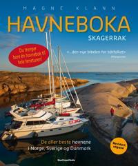 Havneboka; Skagerrak - Magne Klann | Ridgeroadrun.org