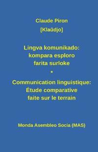 Lingva Komunikado / Communication Linguistique