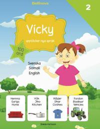 Vicky upptäcker nya språrk : somaliska