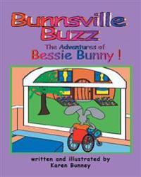 The Adventures of Bessie Bunny