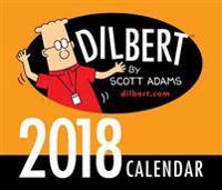 Dilbert 2018 Day-to-Day Calendar