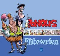 Pondus; Eliteserien 18