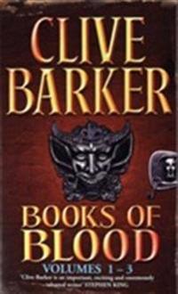 Books of Blood Omnibus