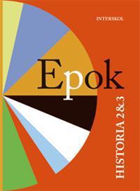 Epok Historia 2&3