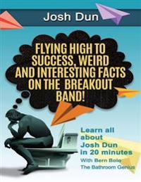 Twenty One Pilots: Flying High to Success, Weird and Interesting Facts on the Breakout Band! and Our Drummer Josh Dun