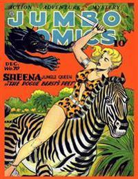 Jumbo Comics 70