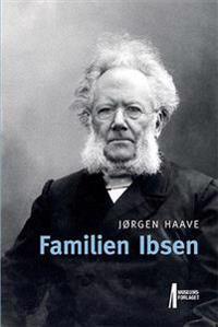 Familien Ibsen - Jørgen Haave | Ridgeroadrun.org