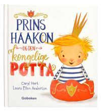 Prins Haakon og den kongelige potta