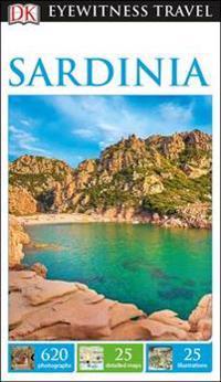 Sardinia: Eyewitness Travel Guide