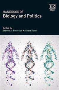 Handbook of Biology and Politics