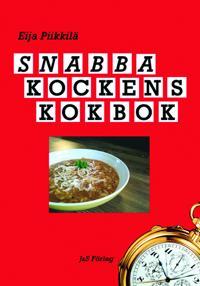 Snabba kockens kokbok