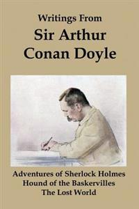 Writings from Sir Arthur Conan Doyle