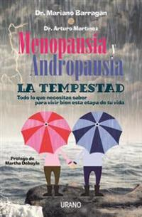 Menopausia y Andropausia
