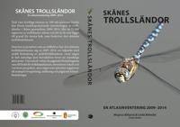 Skånes trollsländor : en atlasinventering 2009-2014