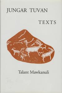 Jungar Tuvan Texts