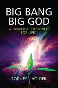 Big Bang, Big God