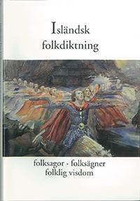 Isländsk folkdiktning