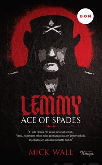Lemmy - Ace of Spades