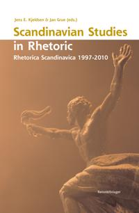Scandinavian studies in rhetoric : Rhetorica Scandinavica 1997-2010