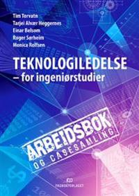 Arbeidsbok og casesamling til Teknologiledelse