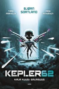 Kepler62 : kirja kuusi - salaisuus