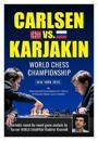World Chess Championship: Carlsen v. Karjakin