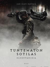 Tuntematon sotilas. Elokuvakirja