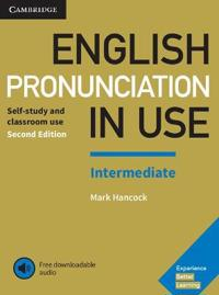 English Pronunciation in Use Intermediate Book + Answers and Downloadable Audio