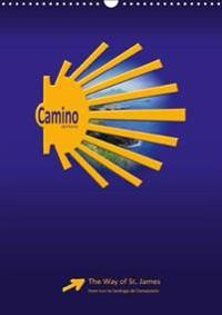 Camino Del Norte / UK-Version 2018