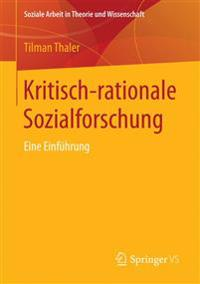 Kritisch-rationale Sozialforschung