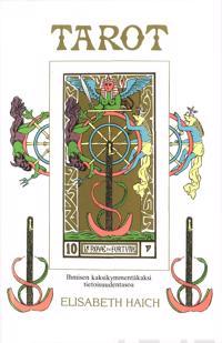 Tarot (kirja + kortit)