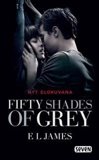 Fifty Shades paketti