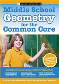 Middle School Geometry for the Common Core