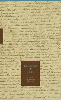Jane Austens brev