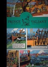 Prince Valiant Vol. 16: 1967-1968