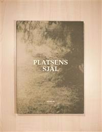 PLATSENS SJÄL - Bo Nilsson, Görel Cavalli-Björkman pdf epub