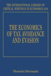 The Economics of Tax Avoidance and Evasion