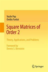 Square Matrices of Order 2