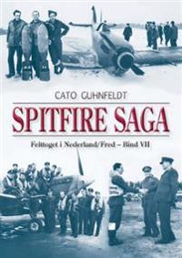 Spitfire saga; bind VII