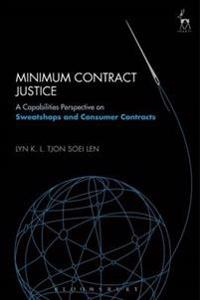 Minimum Contract Justice