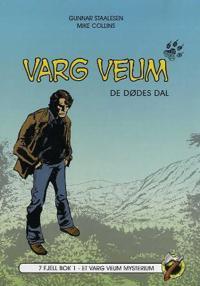 Varg Veum: De dødes dal