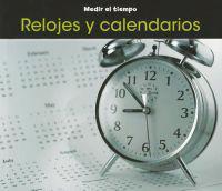 Relojes Y Calendarios