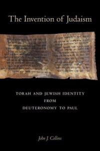 Invention of Judaism