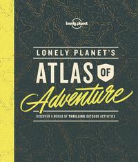Atlas of Adventure LP