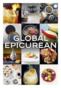 Luxury Collection Epicurean Experiences