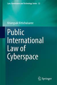 Public International Law of Cyberspace