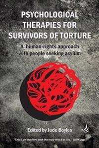 Psychological Therapies With Survivors of Torture