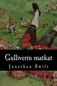 Gulliverin Matkat