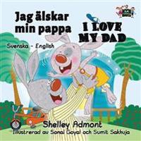 Jag �lskar Min Pappa I Love My Dad