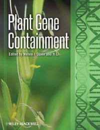Plant Gene Containment